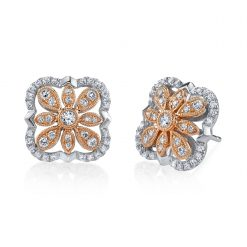 Diamond Earrings Style #: MARS-26861|Diamond Earrings Style #: MARS-26861|Diamond Earrings Style #: MARS-26861|Diamond Earrings Style #: MARS-26861