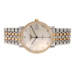 Longines Elegant Collection - L4.809.5SKU #: LON-2071