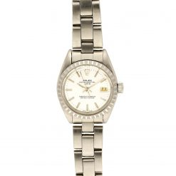Rolex Ladies Date - 6916<br>SKU #: ROL-1091