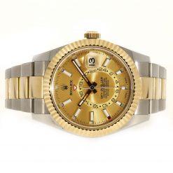 Rolex Skydweller - 326933SKU #: ROL-1105