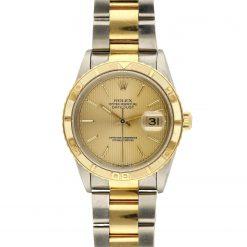 Rolex Datejust Turn-o-graph - 16263SKU #: ROL-1120