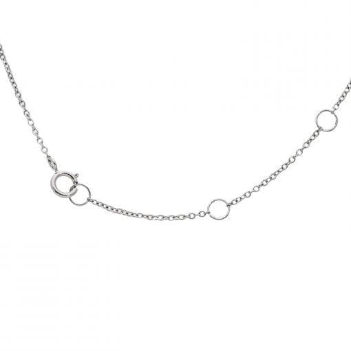Diamond NecklaceStyle #: PD10123124