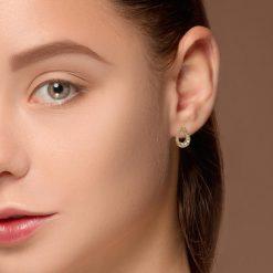 Diamond EarringsStyle #: iMARS-27234