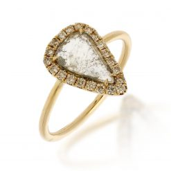 Diamond Slice RingStyle #: PD-10110450