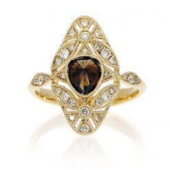 Diamond Slice RingStyle #: PD-10113297