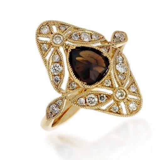 Diamond Slice RingStyle #: PD-10113297