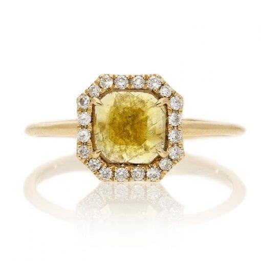 Diamond Slice RingStyle #: PD-10116784