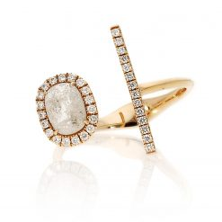 Diamond Slice RingStyle #: PD-10121214