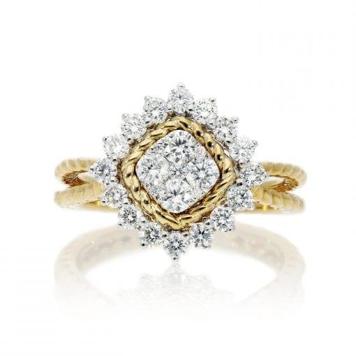 Diamond RingStyle #: PD-10122677