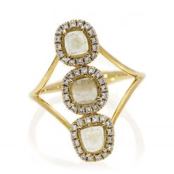 Diamond Slice RingStyle #: PD-10123508