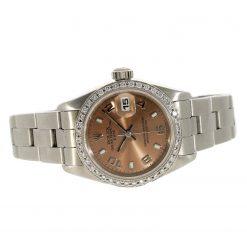 Rolex Date - 69160SKU #: ROL-1153