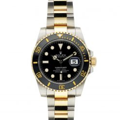 Rolex Submariner - 116613LN<br>SKU #: ROL-1165