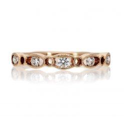 Diamond RingStyle #: ANC-JA469