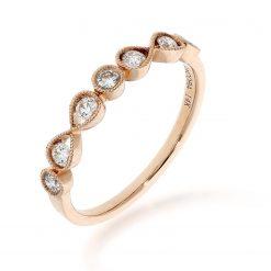 Diamond RingStyle #: ANC-JA762