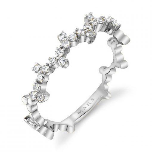 Diamond RingStyle #: iMARS-27266-W