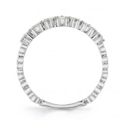 Diamond Ring<br>Style #: iMARS-27266-W