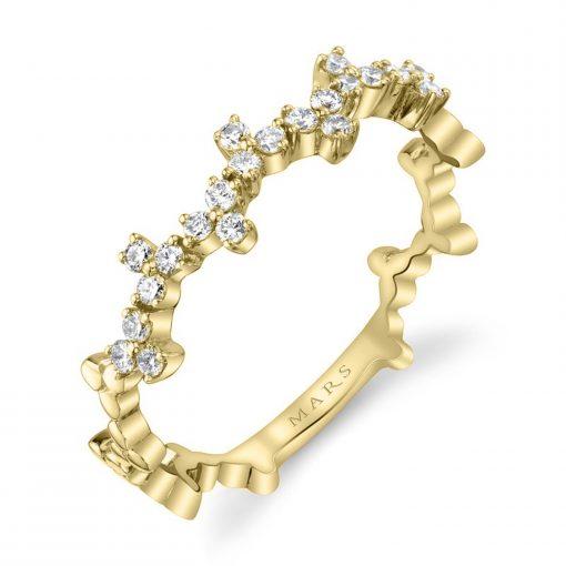 Diamond RingStyle #: iMARS-27266-Y