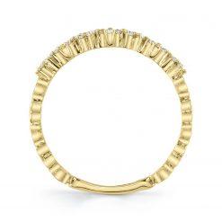 Diamond Ring<br>Style #: iMARS-27266-Y