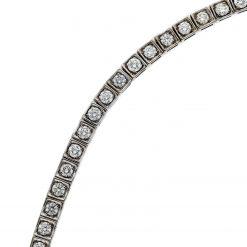 Diamond BraceletStyle #: JW-BRAC-RB-021