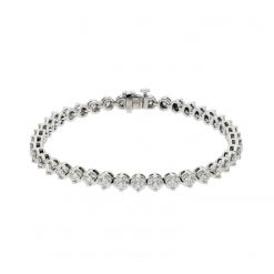Diamond BraceletStyle #: iMARS-26988
