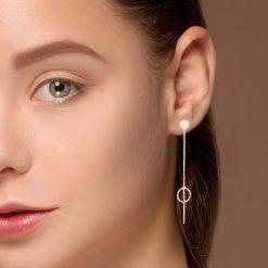 Diamond EarringsStyle #: PP482