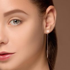 Diamond EarringsStyle #: PP490