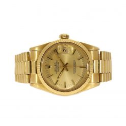 Rolex Datejust - 68278SKU #: ROL-1173