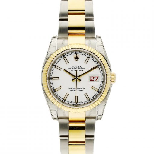 Rolex Datejust - 116203SKU #: ROL-1174