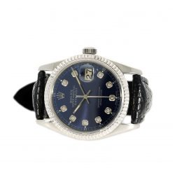 Rolex Datejust - 16014SKU #: ROL-1184