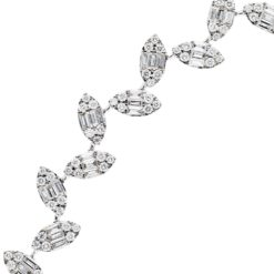 Diamond BraceletStyle #: RIU-38153