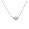 Diamond NecklaceStyle #: MK-838729