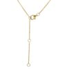 Diamond NecklaceStyle #: MK-856991