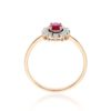 Diamond RingStyle #: MARS-27108