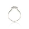 Diamond RingStyle #: ROY-WC26635