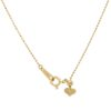Diamond NecklaceStyle #: ROY-C6466D
