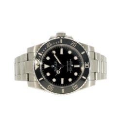 Rolex Submariner - 114060SKU #: ROL-1189