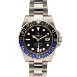 Rolex GMT Master II - 116710BLNRSKU #: ROL-1192