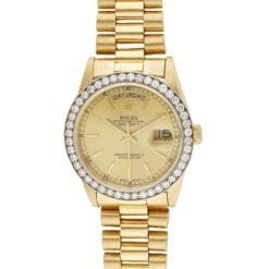 Rolex Day-Date - 18038SKU #: ROL-1195